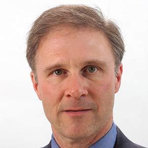 Thomas Skill, Ph.D, Associate Provost & Chief Information Officer, University of Dayton