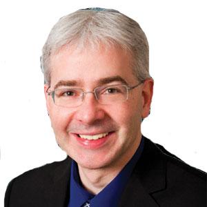 Edward McKaveney, Technology Director, Hampton Township School District