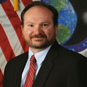 Mark Munsell, Deputy Director, CIO & IT Services Directorate, National Geospatial-Intelligence Agency