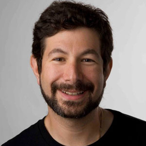 Rob Hirshfeld, Founder and CEO, RackN
