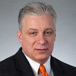 Dave Duche, Director of Engineering, KUKA Systems North America