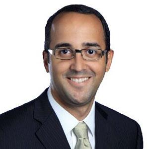 Carlos Ariza, BI & Analytics Expert, PA Consulting Group