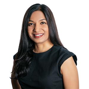 Rashmi Gopinath, Partner, M12