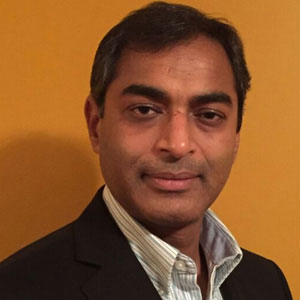 Sanjay Mishra, Founder and CEO, Talligent