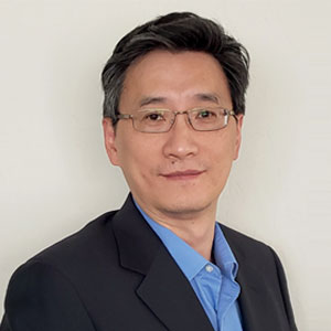 Sean Xu, Executive Director, MGM Resorts International