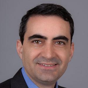 William Velez, Chief Information Officer, Intermex Wire Transfer