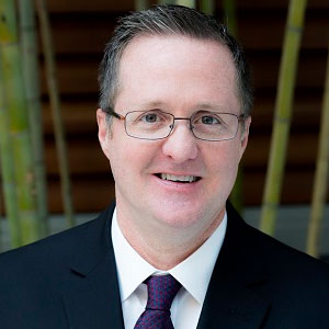 Steven D. Simpson, SVP-Financial Institution Solutions, Saggezza