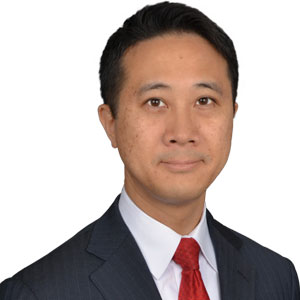 Han Yik, Head of Institutional Investors, World Economic Forum