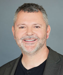 Colin Bodell, CTO & EVP, Time Inc