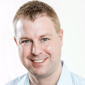Jason Purcell, Co-Founder and CEO