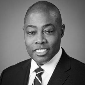 Levon Hooks, CIO-Global Corporate Solutions, JLL