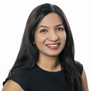 Rashmi Gopinath, Partner, M12(formerly known as Microsoft Ventures)