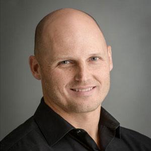 Mark Simon, VP of Technology, Explore Consulting