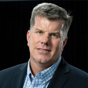 Bill Talbot, Vice President, Solution & Product Marketing, CA Technologies