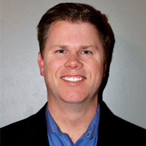Joe Johnson, Vice President of Information Technology, Wagner Logistics
