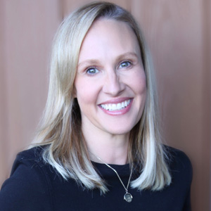 Jennifer Mercer, CEO