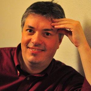 Anders Wallgren, CTO at Electric Cloud