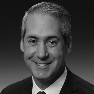 Tobin Richardson, President & CEO, ZigBee Alliance