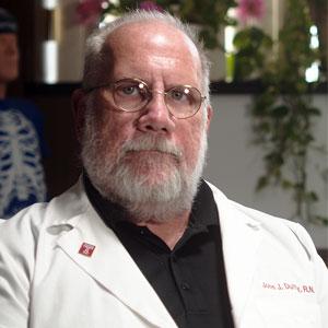 John J. Duffy DNP, RN, CHSE, Assistant Professor, Director of Nursing Resource Center, Department of Nursing,Temple University