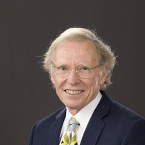 Tom McMackin, SVP, SS&C Technologies