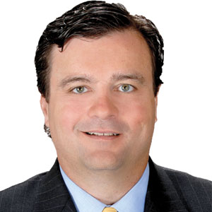 Curt Holcomb, Executive Vice President, JLL-Data Center Solutions