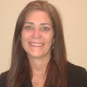 Becky Carr, Head of Global Marketing, Avaya