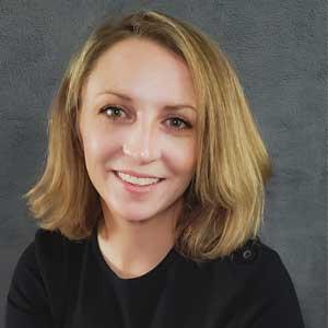 Jolene Baker, Sr. Manufacturing Intelligence Specialist, LSI Logical Systems