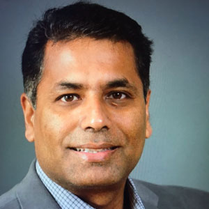 Partha Chakraborty, Director – Infrastructure Security Architecture IS Strategy, Architecture & Innovation, Bank of Montreal