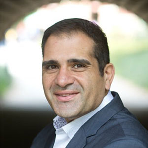 James Farhat, CEO