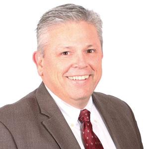 Damian Skelton, Area Vice President, Medxcel Facilities Management