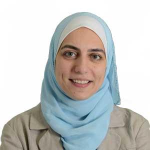 Huda Shaka, Associate Director, Arup