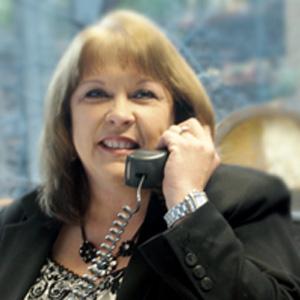 Carol Copeland, Director IT, Robins & Morton