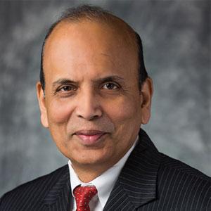 Umesh Rege, CIO, CDPHP