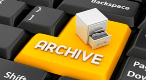 Image result for Archiving Files