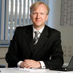 Michael Martens, Managing Partner & CEO, Implico