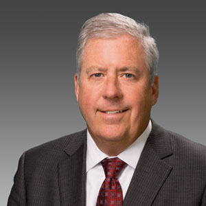 Ed Largent, Westfield President, CEO and Board Chair