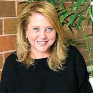 Susan Mandel, Facility Manager, Solvay