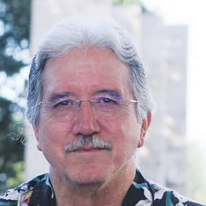 Randy Marchany, CISO, Virginia Tech