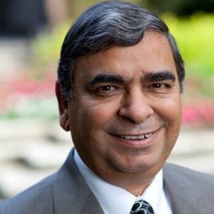 Lalit Dhingra, President, NIIT Technologies