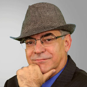 Dr. Setrag Khoshafian, Chief Evangelist and Vice President of BPM Technology, Pegasystems