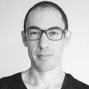 Isaac Kohen, CEO, Teramind