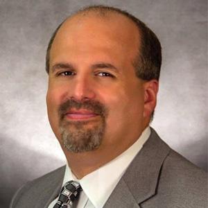 James Tagliareni, CIO, Washburn University