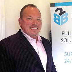 Kevin Hoyle, CEO, B2BGateway.Net