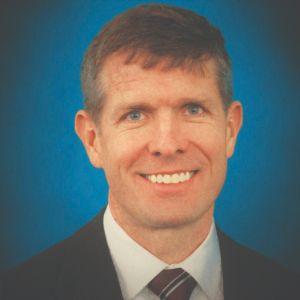 Josh Dittmar, Systems Engineering Integration and Test, Northrop Grumman