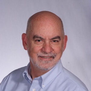 David Ouellette, President of Vault Solutions LLC