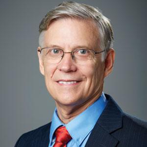Dan Harrison, Founder, Harrison Assessments