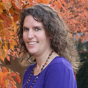 Becky Lehman, CIO, Holland Board of Public Works