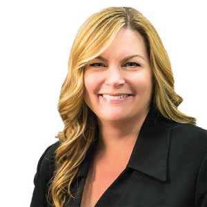 Denise Tucker, AVP, Enterprise CRM Manager, ARUP Laboratories