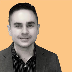 Jonathan McWilliams, Director, Revenue Operations - Digital Properties, Viacom