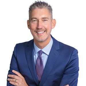 Dr. Mickey Parsons, Founder, The Workplace Coach